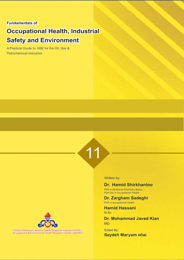 Occupational Health, Industrial Safety and Environment